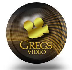 Medium gregs video logo