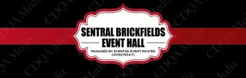 Sentral Brickfields Event Hall