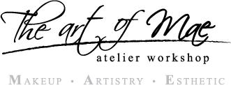 The art of mae atelier workshop