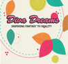 Thumb diva dreams logo