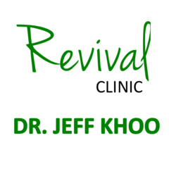 Revival Medical Clinic Selangor - Dr. Jeff Khoo