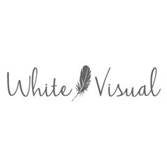 White Visual Studio
