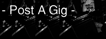 Medium post a gig