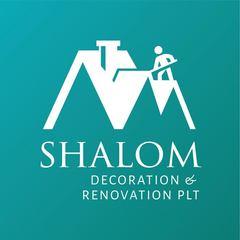 Medium shalom logo