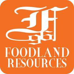 Medium foodland logo