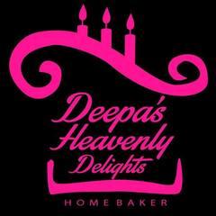 Deepa's Heavenly Delights