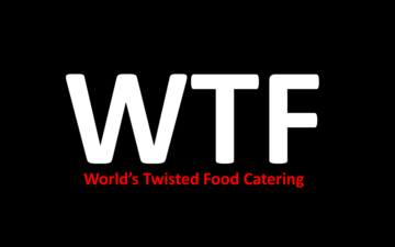 World's Twisted Food Catering
