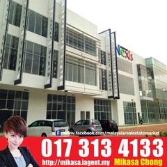 Mikasa Chong - Real Estate Negotiator
