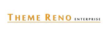 Medium logo theme reno
