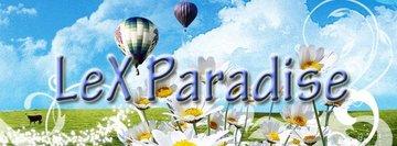 Medium lex paradise banner