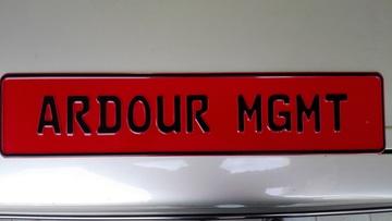 Ardour Management Sdn Bhd