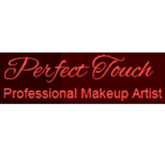 Perfect Touch Professional Makeup Artist Penang
