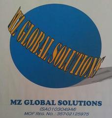 MZ GLOBAL SOLUTIONS