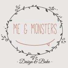 Me & Monsters
