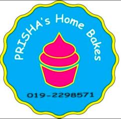 Prisha's Home Bakes