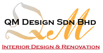 Medium qm design logo