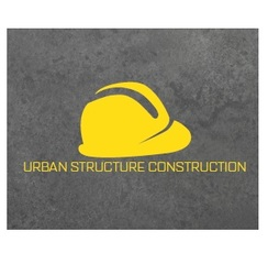 Urban Structure Construction