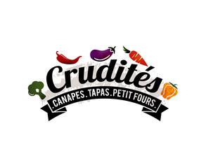 Medium crudites logo