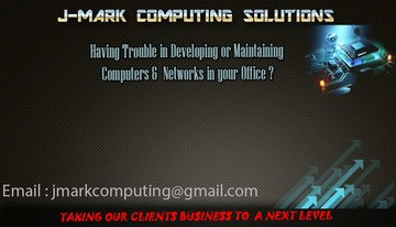 J-Mark Computing Solutions