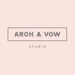 Arch and Vow Studio