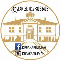 Dr Pakar Rumah Anda ! ( Ramlee Renovation&Plumbing 017-3088406 )