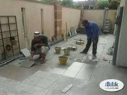 renovation dan plumbing ampang jaya