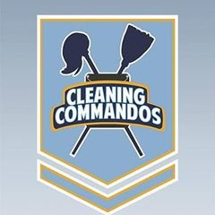 Cleaning Commandos
