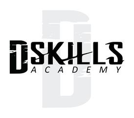 Medium d skills logo black fb jpeg