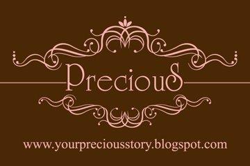 Precious Precious Sdn Bhd